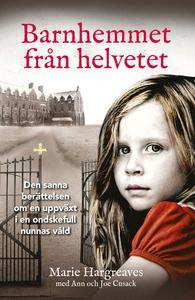 Barnhemmet från helvetet (e-bok) av Marie Hargr