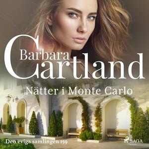 Nätter i Monte Carlo (ljudbok) av Barbara Cartl