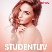 Studentliv - erotiska noveller