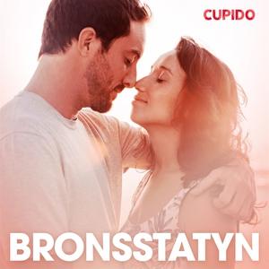 Bronsstatyn - erotiska noveller (ljudbok) av Cu