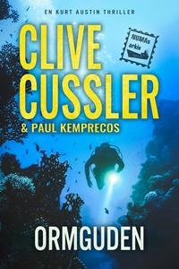 Ormguden (e-bok) av Clive Cussler