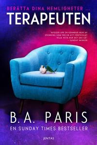 Terapeuten (e-bok) av B.A. Paris