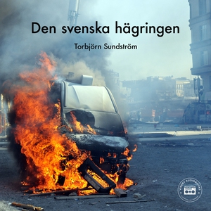 Den svenska hägringen (ljudbok) av Torbjörn Sun