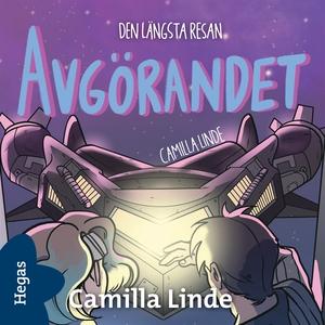 Avgörandet (ljudbok) av Camilla Linde