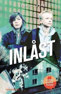 Tommy & Flisen 14 – Inlåst (e-bok) av Lena Lill
