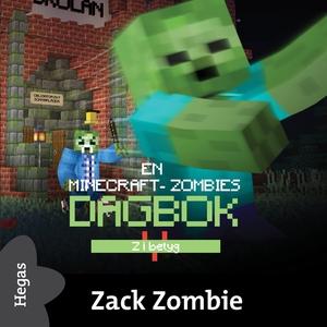 Z i betyg (ljudbok) av Zack Zombie