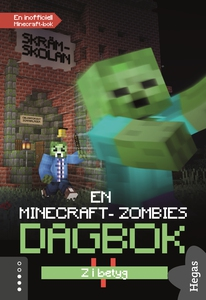 Z i betyg (e-bok) av Zack Zombie