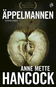 Äppelmannen (e-bok) av Anne Mette Hancock
