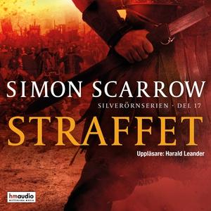 Straffet (ljudbok) av Simon Scarrow