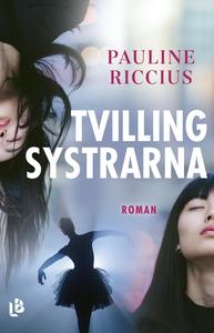 Tvillingsystrarna (e-bok) av Pauline Riccius