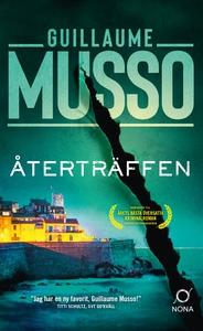 Återträffen (e-bok) av Guillaume Musso