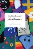 En liten bok om disktrasor