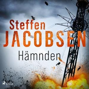 Hämnden (ljudbok) av Steffen Jacobsen