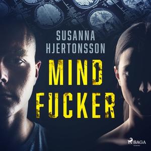 Mindfucker (ljudbok) av Susanna Hjertonsson