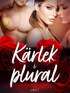 Kärlek i plural - erotisk novell (e-bok) av Sar