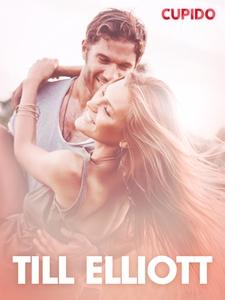 Till Elliott - erotiska noveller (e-bok) av Cup