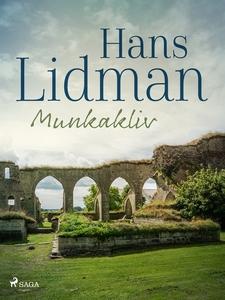 Munkakliv (e-bok) av Hans Lidman