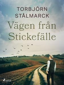 Vägen från Stickefälle (e-bok) av Torbjörn Stål