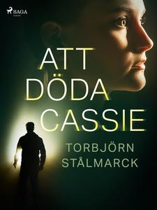 Att döda Cassie (e-bok) av Torbjörn Stålmarck