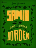 Samir går under jorden