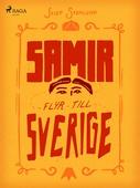 Samir flyr till Sverige