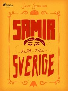 Samir flyr till Sverige (e-bok) av Josef Stenlu