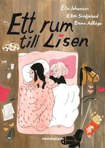 Ett rum till Lisen (e-bok) av Elin Johansson, E