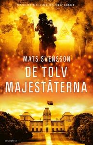 De tolv majestäterna (e-bok) av Mats Svensson