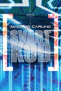 Svart kod (e-bok) av Magnus Carling