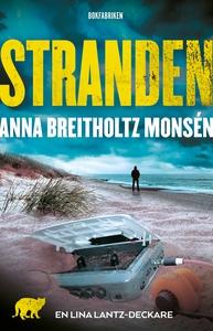 Stranden (e-bok) av Anna Breitholtz Monsén