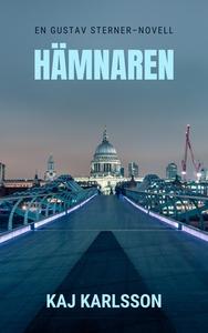 Hämnaren (e-bok) av Kaj Karlsson