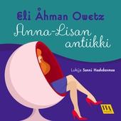 Anna-Lisan antiikki