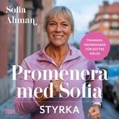 Promenera med Sofia - Styrka