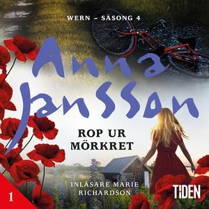Rop ur mörkret - 1 (ljudbok) av Anna Jansson
