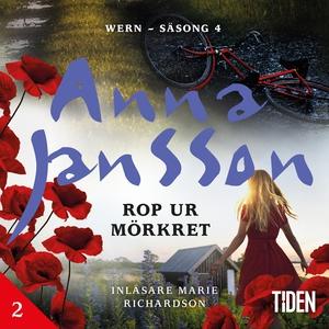 Rop ur mörkret - 2 (ljudbok) av Anna Jansson