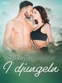 I djungeln - erotisk novell