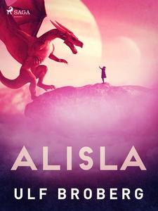 Alisla (e-bok) av Ulf Broberg