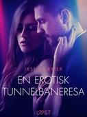 En erotisk tunnelbaneresa - erotisk novell