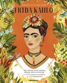 Porträtt av en konstnär – Frida Kahlo