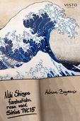 Niki Shiryos fantastiska resa med Sirius TVC15
