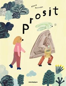 Prosit (e-bok) av Klara Persson