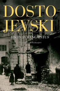 Rikos ja rangaistus (e-bok) av Fjodor Dostojevs