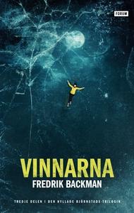 Vinnarna (e-bok) av Fredrik Backman