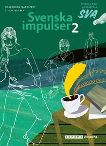 Svenska impulser 2, Svenska som andraspråk e-bo