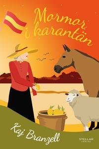 Mormor i karantän (e-bok) av Kaj Branzell