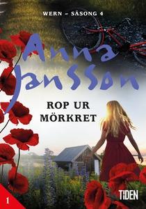 Rop ur mörkret - 1 (e-bok) av Anna Jansson