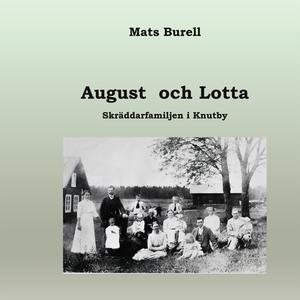 August och Lotta: Skräddarfamiljen i Knutby (e-