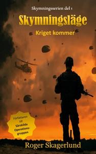 Skymningsläge (e-bok) av Roger Skagerlund