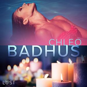 Badhus - erotisk novell (ljudbok) av Chleo