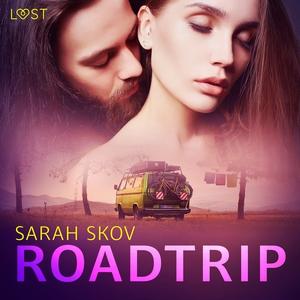 Roadtrip – erotisk novell (ljudbok) av Sarah Sk
